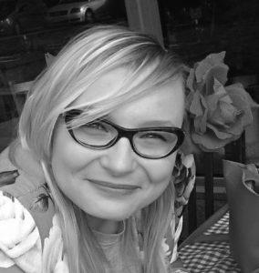 Marta Walisiak - architekt z Poznania
